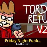 Play Friday Night Funkin' Tord Returns V2