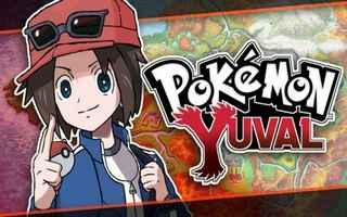 Play Pokemon Yuval (GBA)