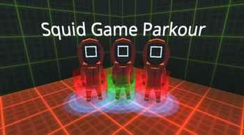 Play Kogama – Squid Game Parkour