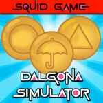 Play Dalgona Simulator [Squid Game]