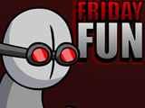 Play FNF Mod: Hank (Madness Kombat)