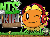 Play FNF: Mod Plants vs. Zombies