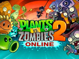 Play Plants vs. Zombies: Tower Defense 2