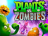 Play Plants vs. Zombies: Tower Defense