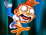 Play Super Falling Fred Online