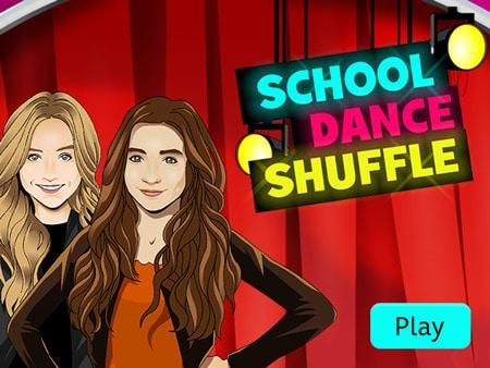 Play Girl Meets World – School Dance Shuffle