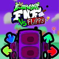 Play MF Flippy Mod Arrow Music Battle